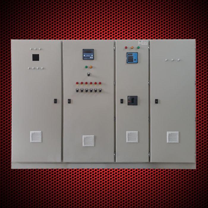 برق صنعتی الکترون